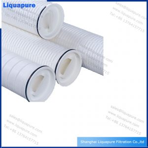 High flow filters