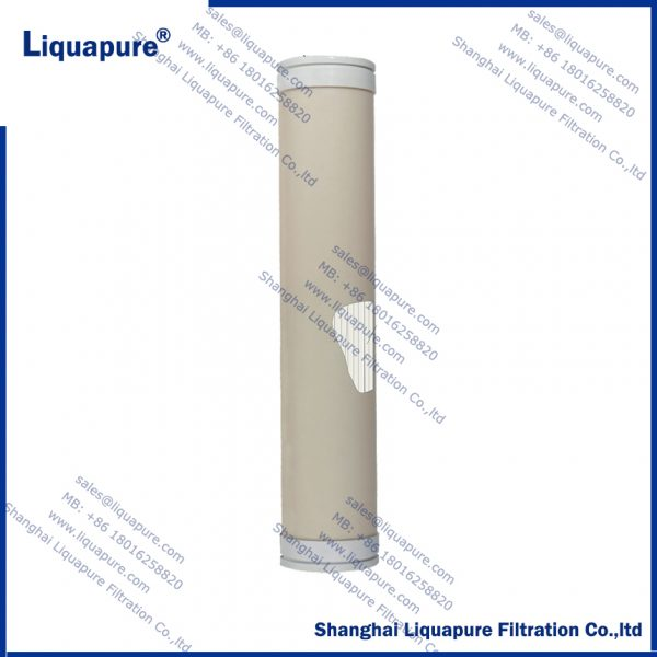 UF membranes water treatment