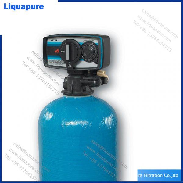 water treatment pre Ro